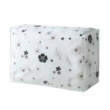 Домашняя складная сумка для хранения, одеяло, одеяло, шкаф, органайзер для свитера, коробка для шкафа, чехлы для семьи, экономит место, Органайзер