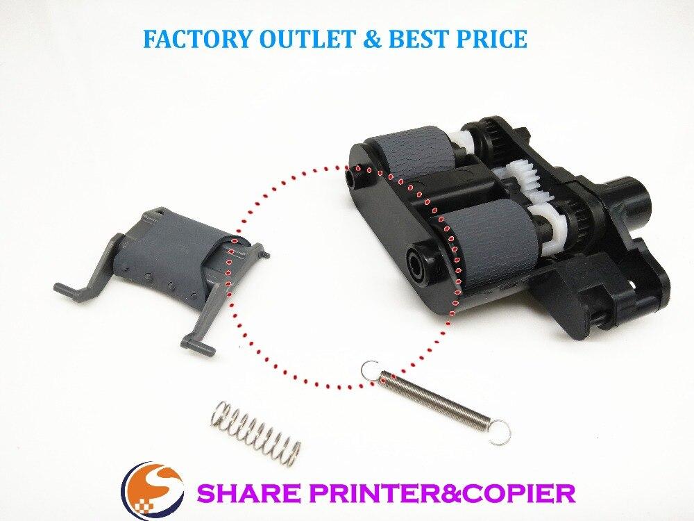 1X Nouveau Maintenance ADF Kit CE538-60137 Q7400-00011 pour HP M1536dnf Pro M1536 M175 M276