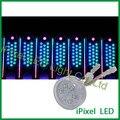 Dc24v Rgb endereçáveis led Pixel luz para Parque de Diversões Roda Gigante