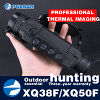 Pulsar Helion XQ50F/XQ38F thermal Imaging scope 77395 thermal Scope night vision monocular infrared hunting goggles infrared