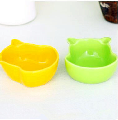 Bowls For Dog Cats Food Pet Hamster Water Bottle Bebedores Para Mascotas Comedouro Puppy Feeding Bowls