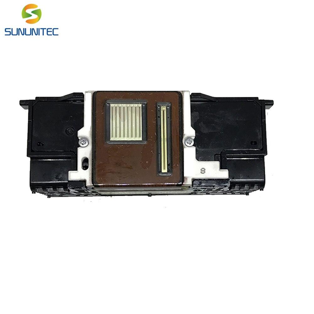 Peças para Impressora qy6-0083 cabeça de impressão da Use For : Mg6310 Mg6320 Mg6350 Mg6380 Mg7120 Mg7150 Mg7180 Ip8720 Ip8750 Ip8780