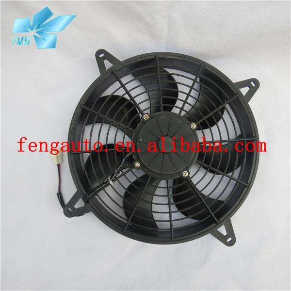 Ac radiator fan auto electric fan motor for mitsubishi for Radiator fan motor price