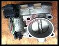 Throttle body assembly for Fiat Lancia  Doblo Palio Siena Strada Corsa Meriva 77363455 280750042 Aluminum 44mm