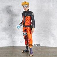 Master Stars Piece MSP Naruto Shippuden Uzumaki Naruto Manga Dimensions PVC Figure Model Collection Toy