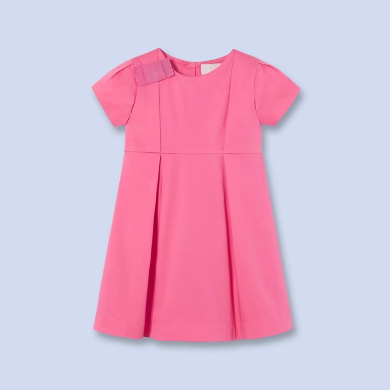 1 dresses vestidos kids princess dress christmas vestido menina children dress girls party  birthday  dress YF07