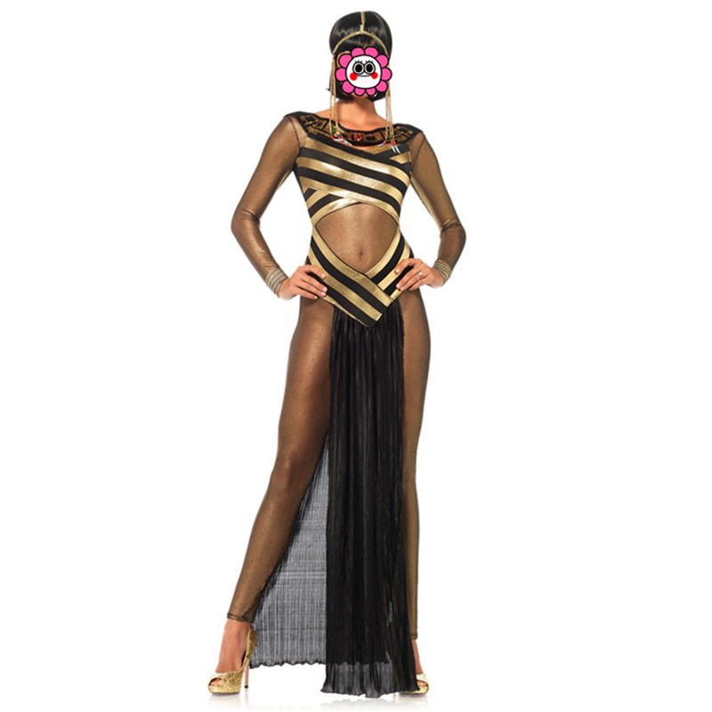 Sexy Halloween Ancient Egypt Great Egyptian Palace