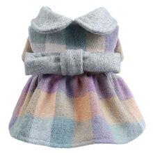 Petcircle Yorkie Dress