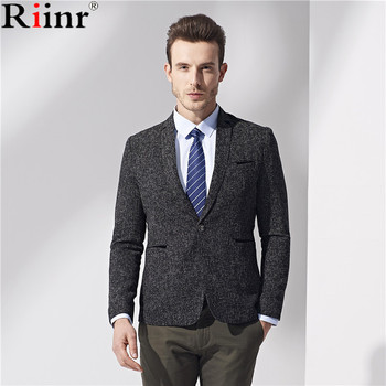 8e88aade864 ... Casual Suit for Men New Arrival Male Summer Spring Suit Fashion Suits  High Quality Chinese style