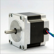 57 stepper motor / 57BYG motor body /2.8A/4 56MM line 1.26N.M torque / engraving machine parts /3D printer accessories /DIY