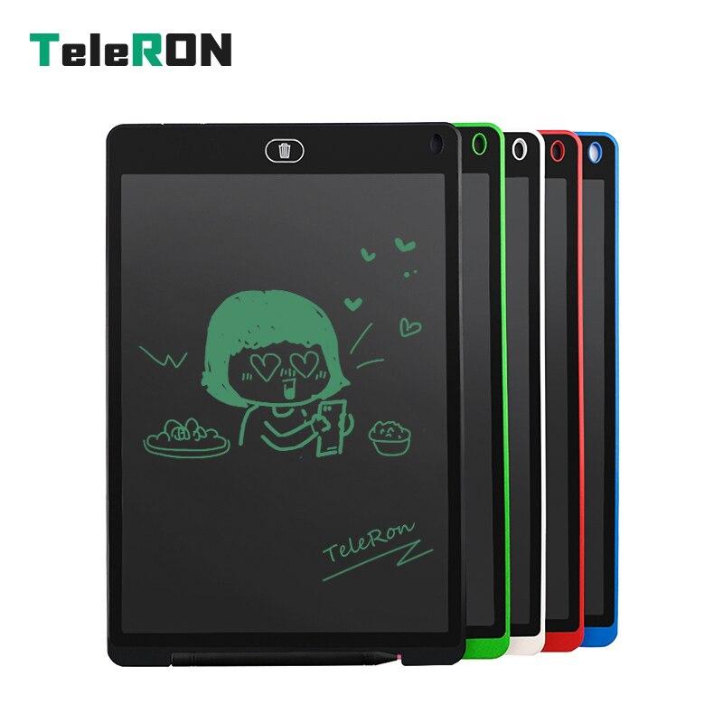 12 Inch LCD Writing Tablet Digital Drawing Tablet Handwritin
