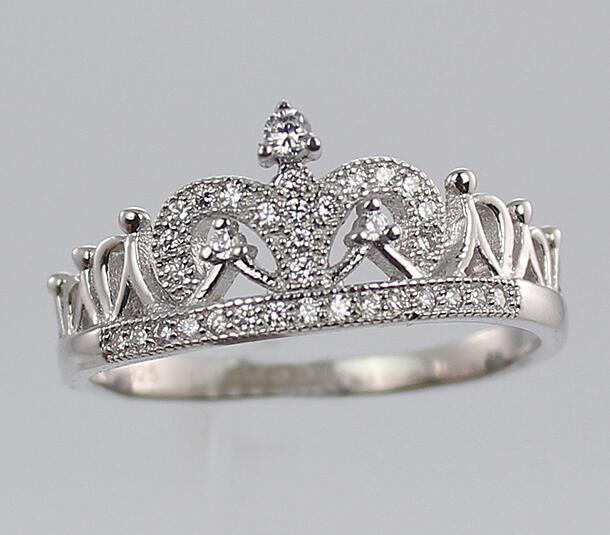 Queen Mary Wedding Ring
