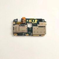 Usato Scheda Madre 4G RAM + 64G ROM Sostituzione Della Scheda Madre Per Oukitel K6000 Più MTK6750T Octa Core 5.5