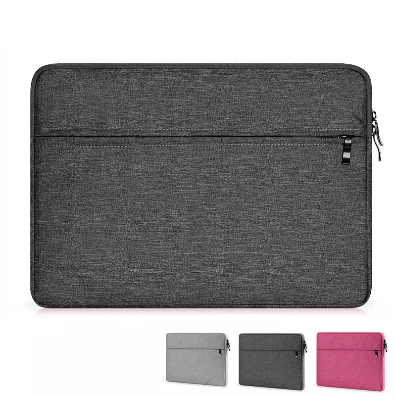 Laptop Sleeve <font><b>NoteBook</b></font> Tasche Tasche für <font><b>Funda</b></font> MacBook Air <font><b>Pro</b></font> Retina für <font><b>Xiaomi</b></font> 13,3 Tragbare Abdeckung Hülse Para Coque Fall image