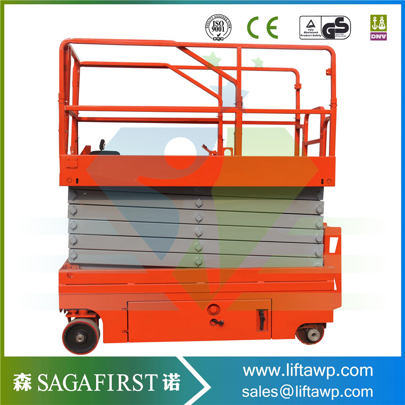 SINOFIRST 2019 Lifting Platforms With Best Price
