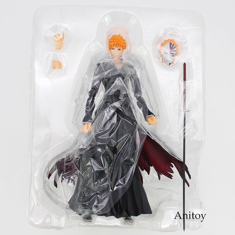 Bleach Ichigo Toy Wrap