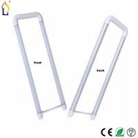 20pcs Lot 16W T8 LED U Shaped Tube Light 3ft AC85 265v Led Tube Fixture Fluorescent