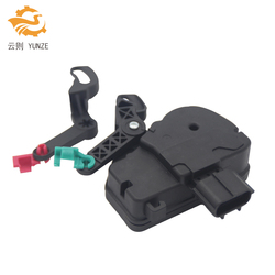 4717960AC 4717961AB 746-259 REAR SLIDING CENTRAL LOCK MOTOR ACTUATOR FOR CHRYSLER DODGE TOWN COUNTRY CARAVAN VOYAGER