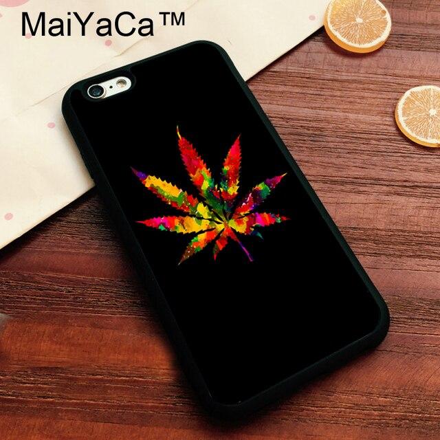 coque iphone 8 marijuana