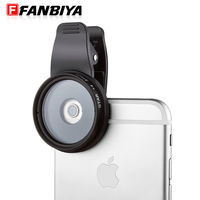 FANBIYA Telefon Stern Kamera Objektiv für iphone 7 7 plus 37 MM Sterne Filter + 4 punkte + 6 punkte + 8 punkte Grip Objektiv für xiaomi huawei