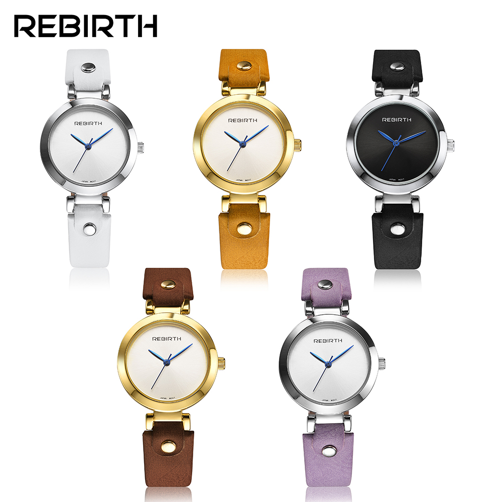 REBIRTH μάρκα πολυτελή μόδα γυναικών - Γυναικεία ρολόγια - Φωτογραφία 6