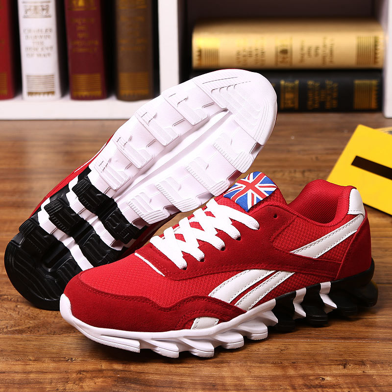 New Spring Autumn casual shoes men Big size37-49 sneaker trendy comfortable mesh fashion lace-up Adult men shoes zapatos hombre 5