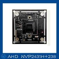 1 3 CMOS 1200TVL NVP2431 238 AHD Board CY NVP2431 238