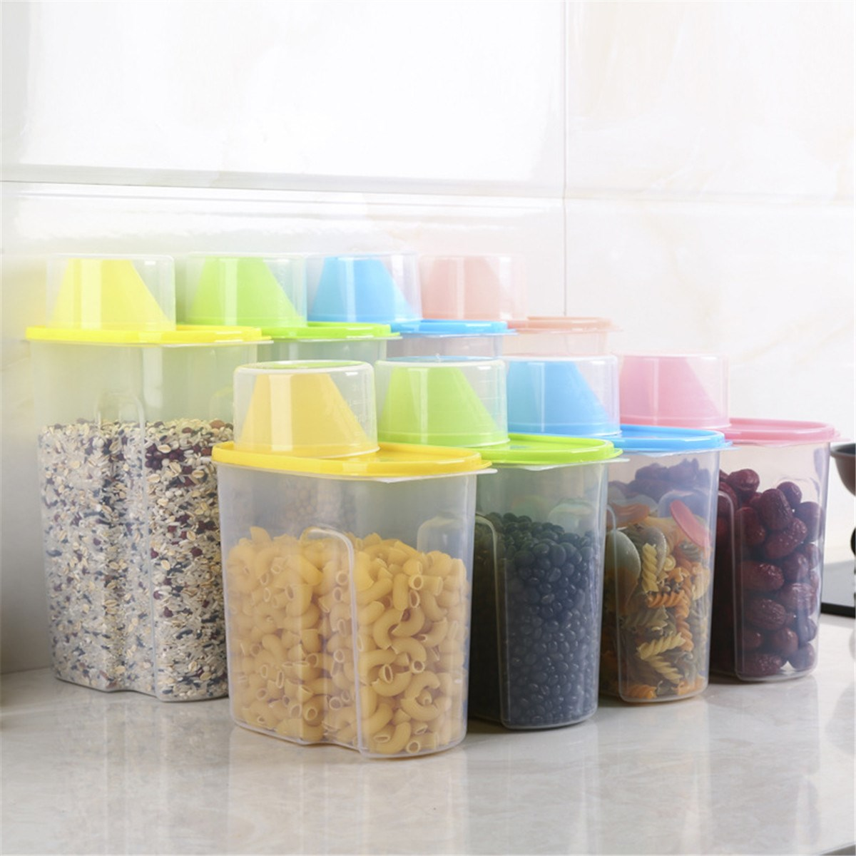 preis auf kitchen food containers vergleichen - online shopping