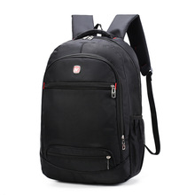 Men's Backpacks Bolsa Mochila for Laptop 15 Inch 16 Inch Notebook Computer Bags Men Backpack School Rucksack Waterproof Backpack brand shockproof laptop backpack nylon waterproof men women computer notebook bag 15 6 inch school bags backpack ks3027w