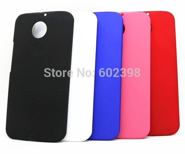 Matte Hard Colorful Case Skin Back Cover Motorola Moto X 2014 2nd Gen X2 X+1 XT1097 - Mico communication co.,ltd store