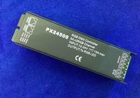 led Controller led controller dmx Decoder driver DMX512 PX24500 RGB controller for 12V 24V LED strip light Free Shipping