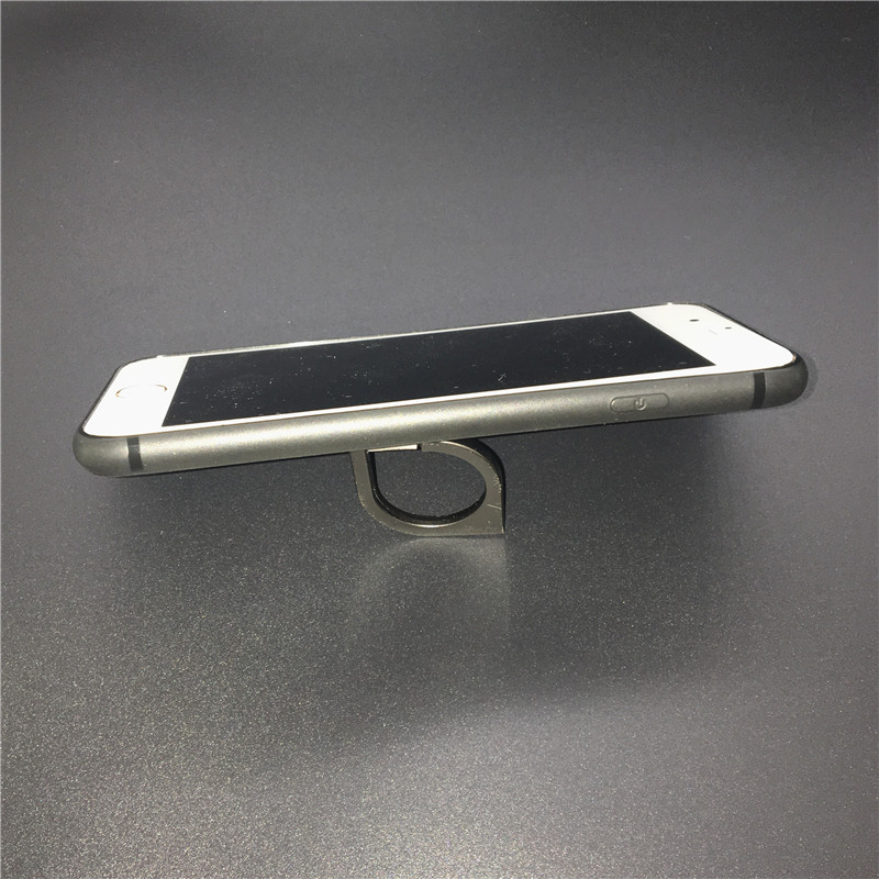 SARA NELL pop socket Phone Magic Finger Ring Holder 360 degree Rotating Bracket Mobile Phone Universal Stand For Xiaomi Iphone X