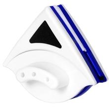 Домашний стеклоочиститель для стекол щетка инструмент двухсторонняя Магнитная щетка для мытья окон щетка для мытья стекол инструмент для чистки 3-8 мм