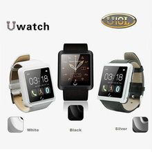 U10L Bluetooth smart watch life waterproof energy monitoring smart Watch