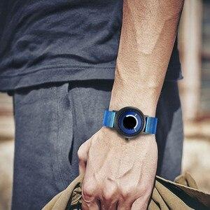 Image 5 - Sinobi Creative Design Mens Quartz Watch Rotating Watches Man Casual Wrist watch hombres Clock Male Gifts relogio Masculino 19