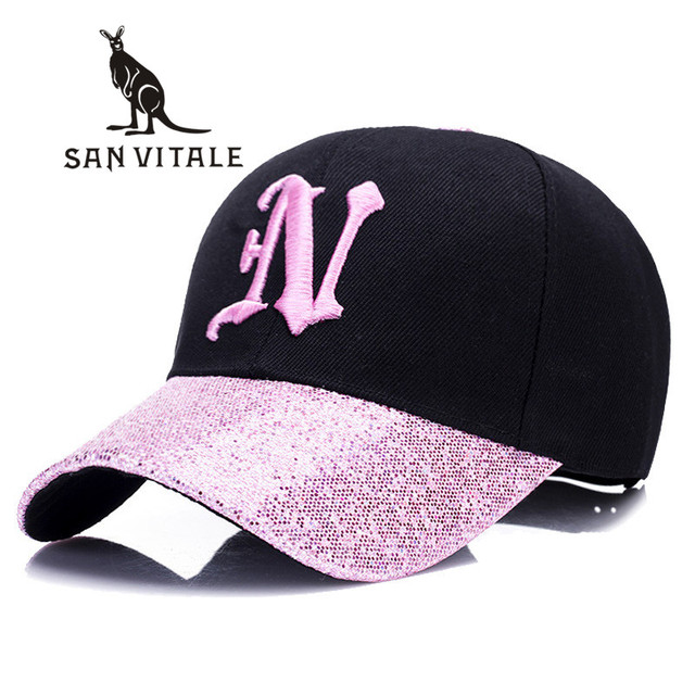 Baseball Cap Women Hat Spring Custom Hats Ratchet Snapback Bones Masculino  Man Black Luxury Brand 2018 72cbffc423f3