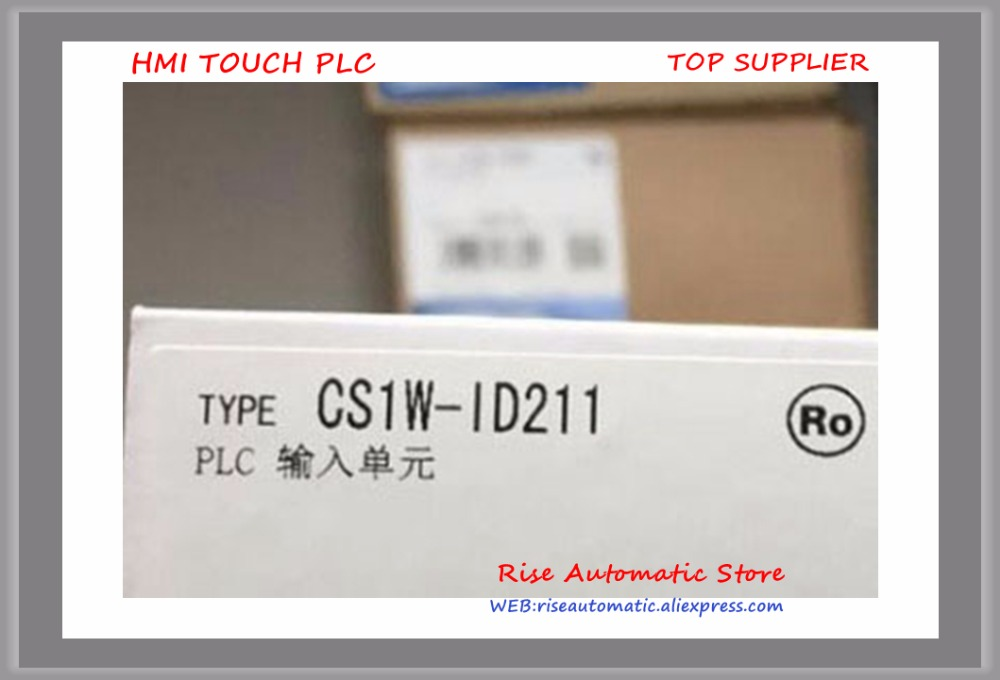 New original module CS1W-ID211 high-quality