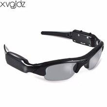 Xvgjdz 720 P MINI Cam очки HD беспроводная видеокамера stealth камеры поляризационные Очки цифрового видео Регистраторы видеокамер Спорт