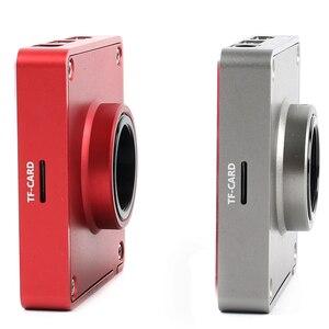 Image 5 - Brazo articulado con abrazadera de Pilar Zoom, microscopio Trinocular Industrial Focal, microscopio estéreo + cámara de vídeo HDMI de 37MP 1080P, 3.5X   90X
