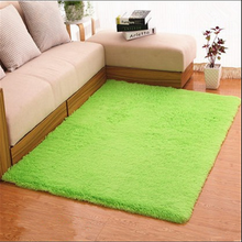 1PC 120*160cm/31.5*63in Home Decor Shaggy Carpets Living Room Rugs Free Shipping