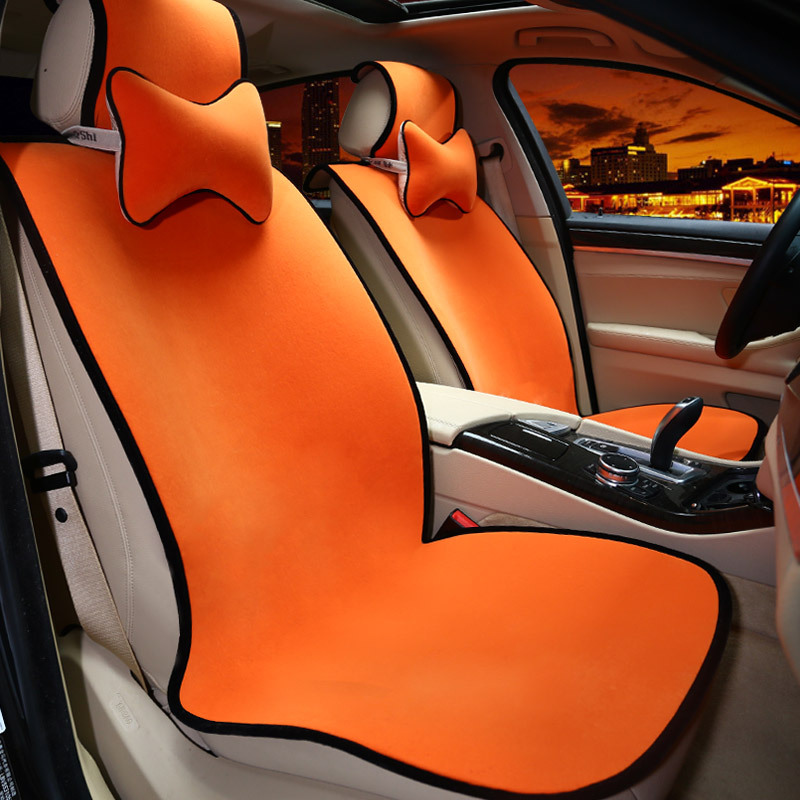 New Arrival Car Seat Covers Universal without Bundle Easy ...