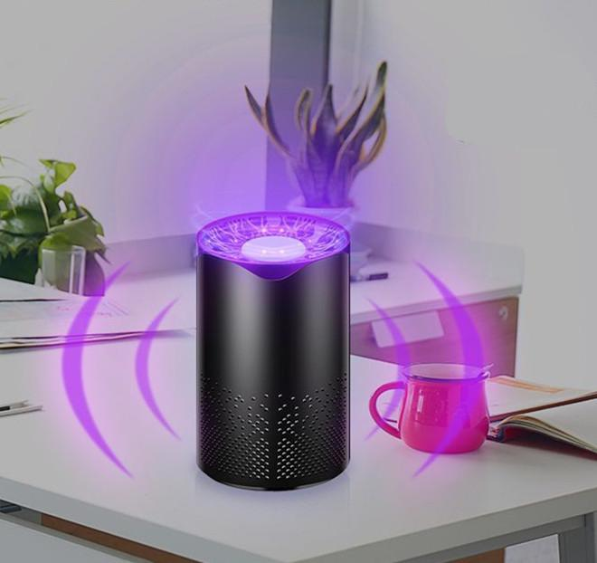 2Colors Mosquitoes Killer Lamp Usb Electric No Noise No Radiation Insect Killer Flies Trap Lamp Anti Mosquito Lamp Home