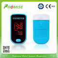 4 Pieces New Digital Finger Pulse Oximeter Blue Color Portable Fingertip Pulsioximetro SPO2 PR PI Oximetro de dedo Health Care
