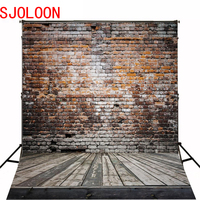 150x210cm Thin Vinyl Cloth Photography Backdrops Computer Printing Photo Backdrops Brick Wall Backgrounds For Photo Studio