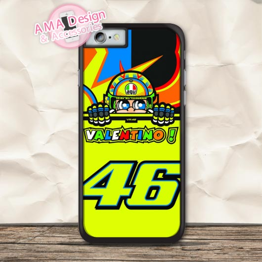 Racing Motorbike Club Protective Case For iPhone X 8 7 6 6s Plus 5 5s SE 5c 4 4s For iPod Touch
