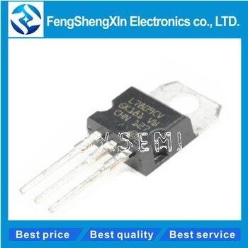 10pcs/lot New L7809CV TO-220 MC7809 LM7809 L7809 KA7809 Voltage Regulator - sale item Active Components