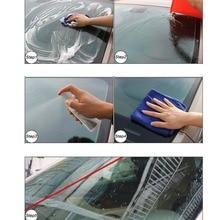 100 мл автомобильные ветровые стекла против дождя агент заднего вида Зеркало репеллент агент заднего вида Дождь репеллент жидкость