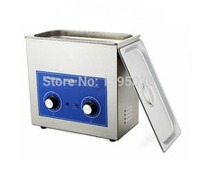 4pcs Jeken PS-30 180W 6.5L Ultrasonic Cleaner with free cleaning basket for motherboard & video card cleaning