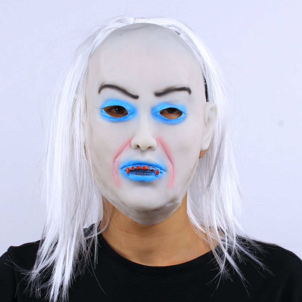 White Face Witch Mask Reviews - Online Shopping White Face Witch ...