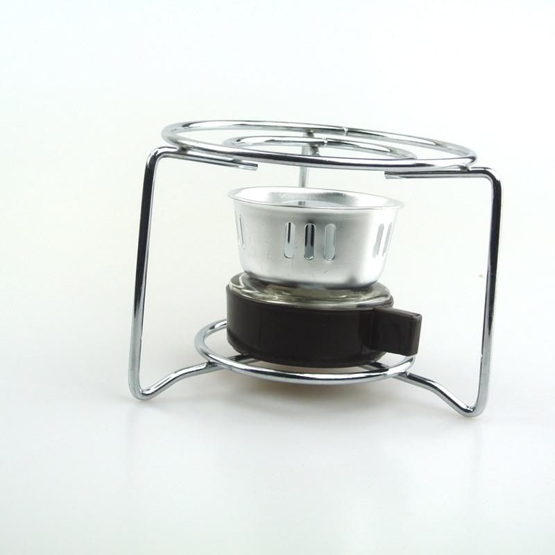 Ecocoffee 1Set Sifonbrænder med Rack Espresso Moka Potbrænder med - Køkken, spisestue og bar - Foto 4